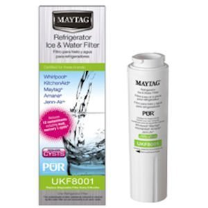 maytag ukf8001 pur refrigerator cyst water filter 3